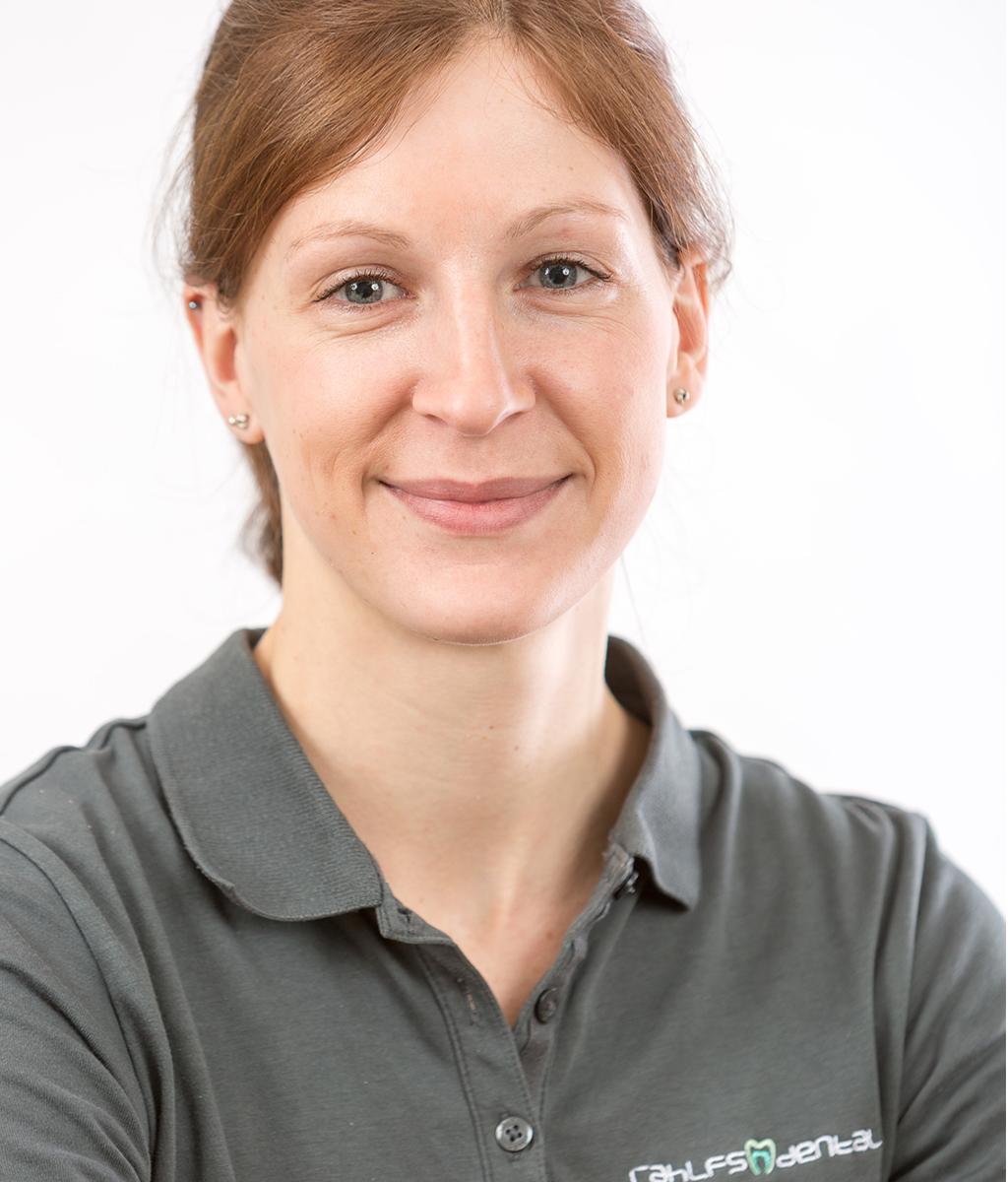 Mandy Greifenberg